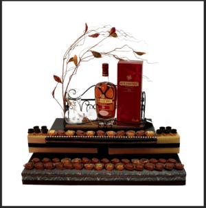 עיצוב שוקולד לכל ארוע