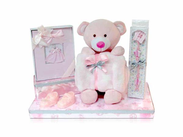 מתנה ליולדת - נסיכה נולדה
