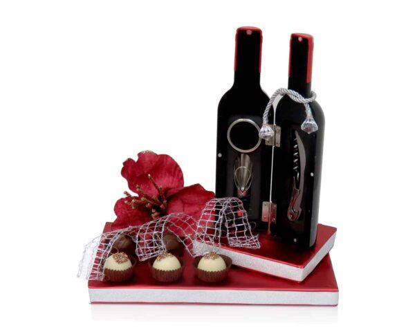 עיצוב פותחן בקבוקים מיוחד