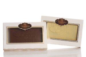 טבלאות איחולי שוקולד תודה מכל הלב
