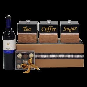משלוח מנות קפה תה סוכר