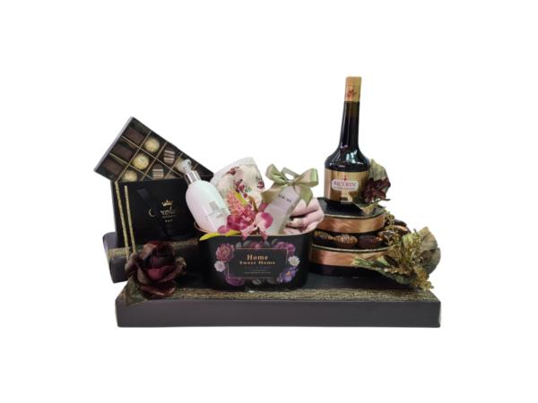 מתנה לגבר ולאשה בעיצוב שוקולד